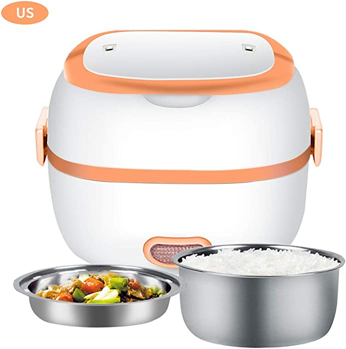 Top 10 Food Warmer Portable Non Electric