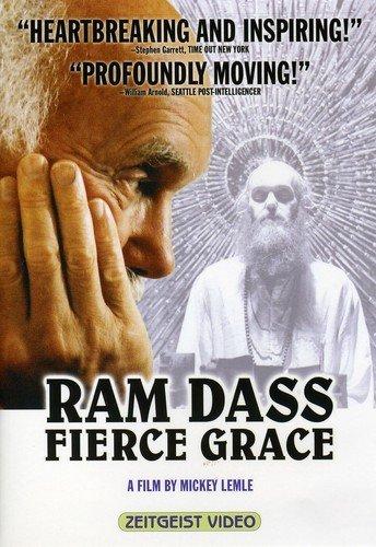 Stroke Ram - Ram Dass: Fierce Grace