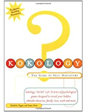 Kokology: the Game of Self-Discovery: More of the Game of Self-Discovery