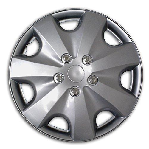 04 mitsubishi galant 16 hubcaps - 8