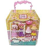 Lalaloopsy Minis Princess Crumbs Sugar Cookie