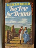 Too Few for Drums, R. F. Delderfield, 0671789775