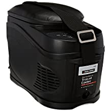 Black and Decker TC204B 8 Can / 1.6 Gallon 12V Cooler/Warmer