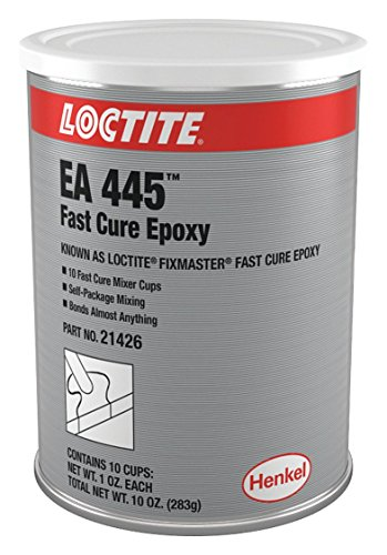 Loctite 21426 10Pk 1oz Epoxy Mixer Cup by Loctite