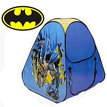 Batman pop up tent  sc 1 st  Amazon.com & Amazon.com: Batman pop up tent: Toys u0026 Games