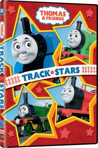 - Thomas & Friends: Track Stars by Lionsgate / HIT Entertainment