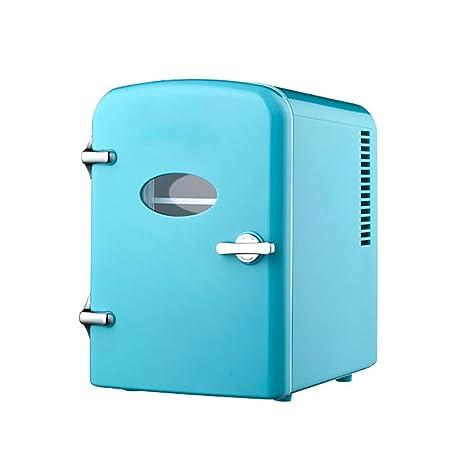 TUNBG 4L Mini Nevera Personal portátil Refrigerador de automóviles ...