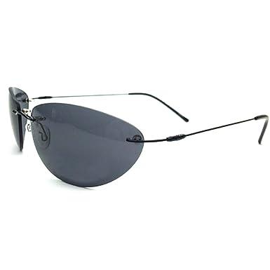 8b0e7f5950 Amazon.com  Matrix Neo Sunglasses (Black