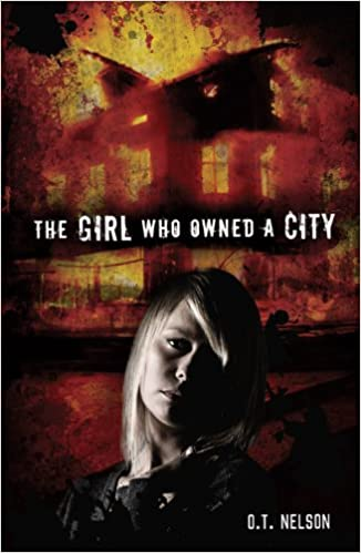 Image result for the girl who owned a city book