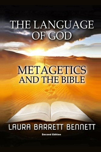 The Language of God: Metagetics and the Bible