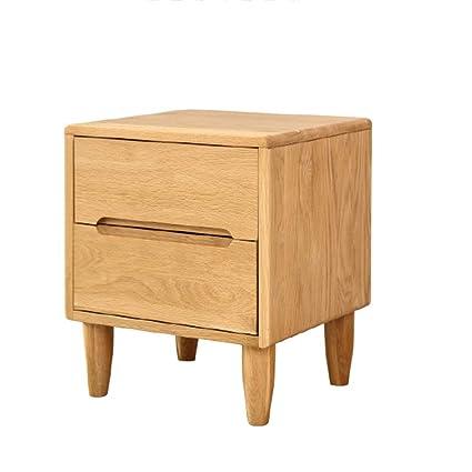 Amazon.com: XF Nightstands Bedside Table - Modern Minimalist Nordic ...