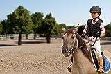 Kids Horse Riding Gloves Children Equestrian