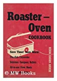 img - for Roaster-oven cookbook book / textbook / text book