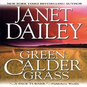 Green Calder Grass Audiobook