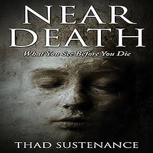 Near Death Audiobook