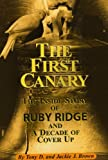 The First Canary, Tony D. Brown and Jackie J. Brown, 0971024804