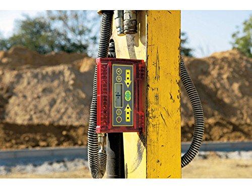 Geofennel fmr laserführzelle für tp geräte und minibagger