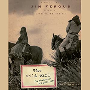 The Wild Girl Audiobook