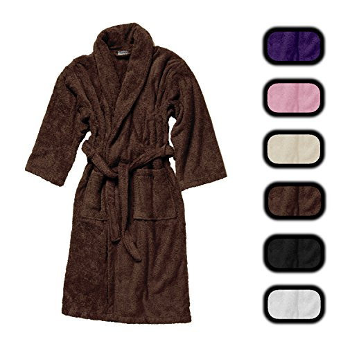 turkish-organic-cotton-shawl-collar-ultra-thick-heavyweight-unisex-terry-bathrobe-large-chocolate