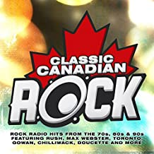 VARIOUS - CLASSIC CANADIAN ROCK