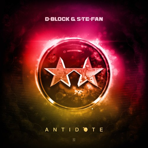 D - Block and S - Te - Fan - Antidote - (SCCD016) - CD - FLAC - 2017 - SPL Download