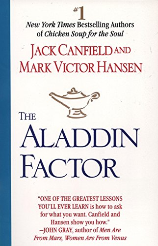 The aladdin factor youtube.