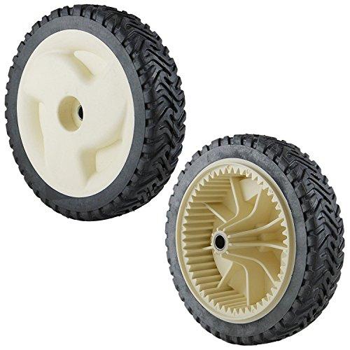 (Stens 205-272 PK2 Drive Wheels)