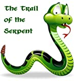 The Trail of the Serpent by Mary Braddon front cover