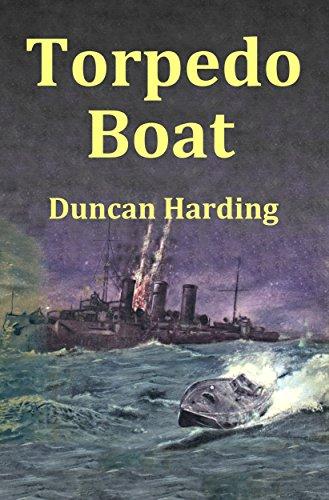 Torpedo Boat -