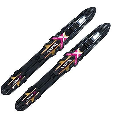 Rottefella Xcelerator 2.0 Nordic Skate Bindings