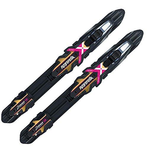 Rottefella Xcelerator 2.0 Nordic Skate Bindings ()