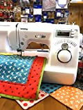 Brother Innovis NV15 Electronic Sewing Machine