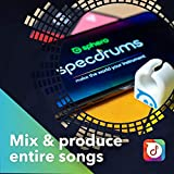 Sphero Specdrums: Turn Color Into Music, Included