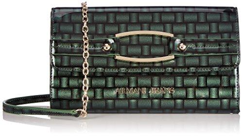 x Shoes Verde B Green Bags Frizione 86 B5229V3 25x14x4 da Donna x H Jeans Armani cm amp; T Verde DE gwn5Zzaq