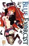 Blue exorcist, tome 9 par Kato