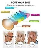 Reading Glasses Blue Light Blocking for Women
