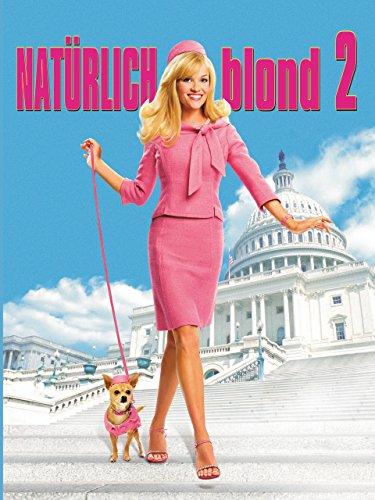 Natürlich blond 2 Film