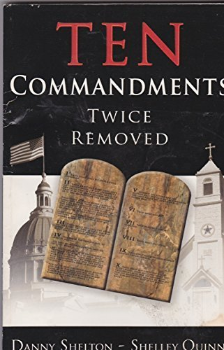 ten commandments twice removed - 8