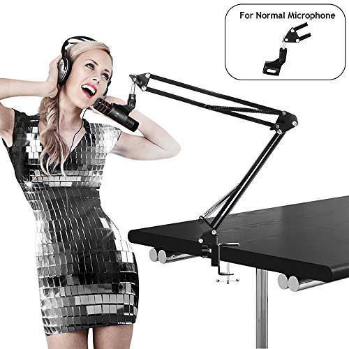 Buy mic stand for condenser mic