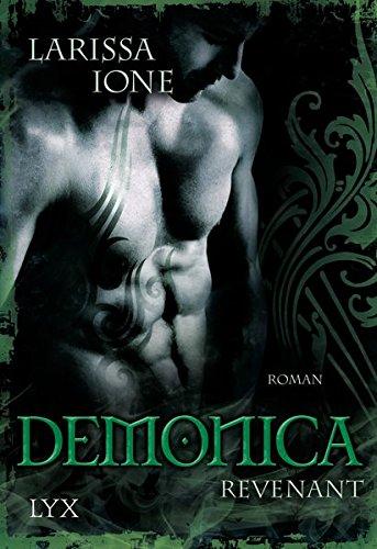 Demonica - Revenant (Demonica-Reihe, Band 7)