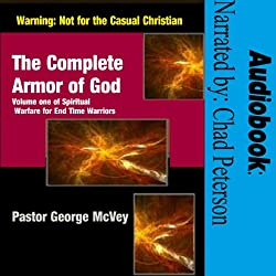 The Complete Armor of God