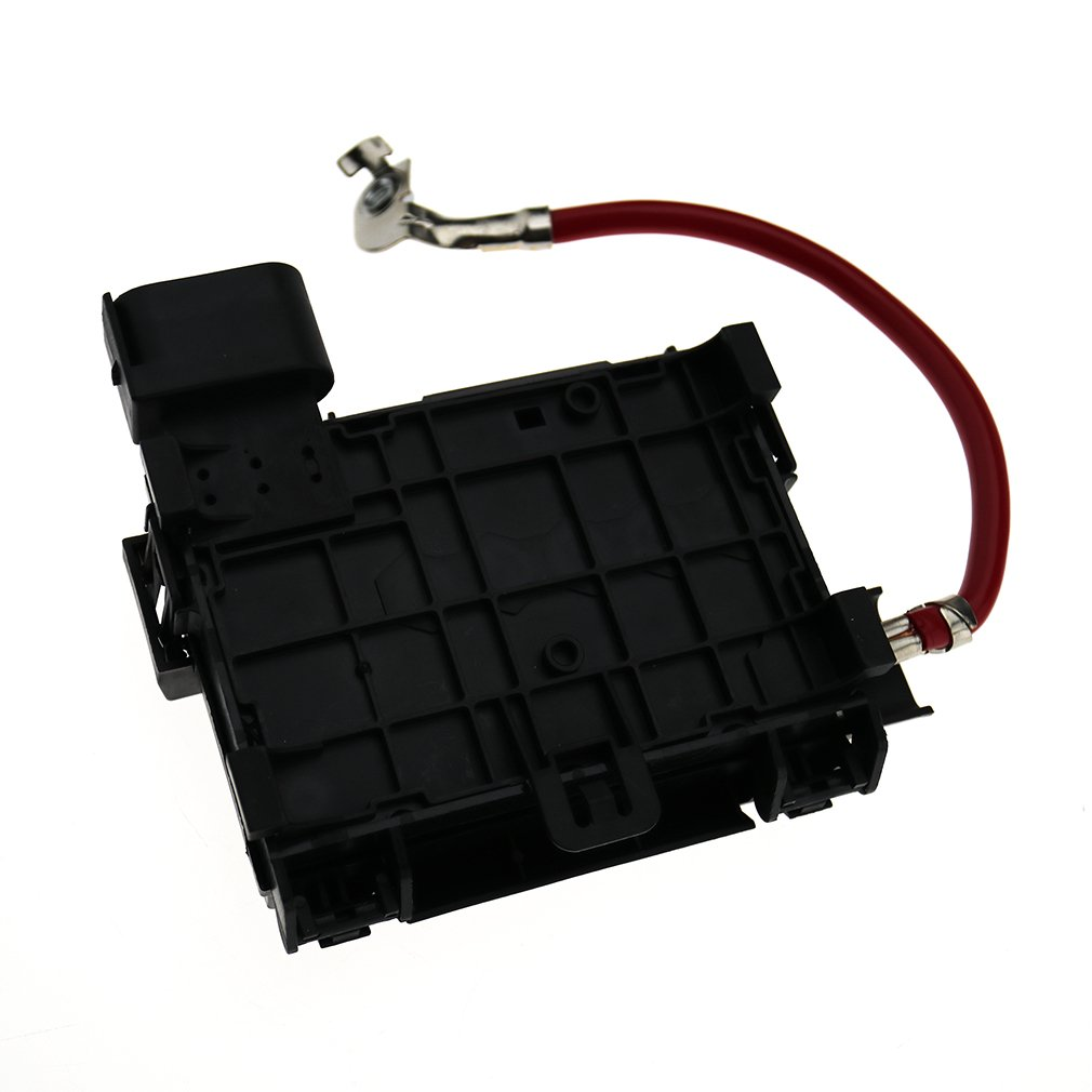 For 1998 2005 Volkswagen Golf Mk4 3 Pin Fuse Box Battery 98 Beetle Terminal 1j0937550a Automotive
