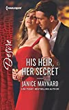 His Heir, Her Secret (Highland Heroes Book 2595)