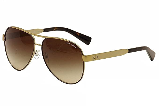 Amazon.com: Armani Exchange - Gafas de sol para mujer ...
