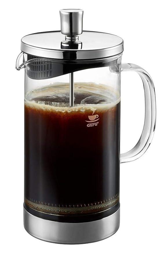 Compra Gefu 16191 - Cafetera de émbolo Diego, 1000 ML en ...