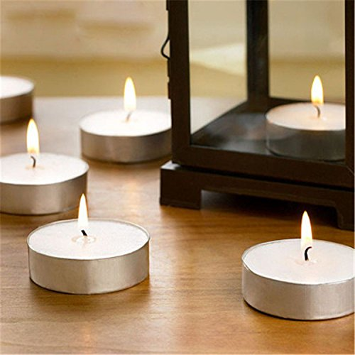 Clover Glass Candle Holder for Birthday Anniversary Candle Stand Decorative Interior (1 candle holder + 1 candle)
