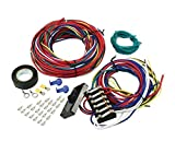 vw beetle wiring harness - EMPI 00-9466-0 WIRE LOOM KIT, VW BUGGY, SAND RAIL, UNIVERSAL