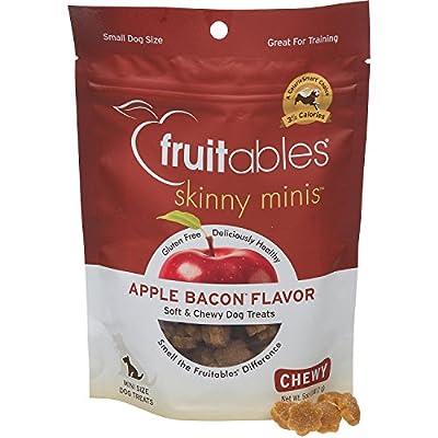 Fruitables Skinny Minis Apple Bacon