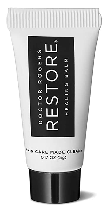 Doctor Rogers Natural Restore Healing Balm (5g Mini Tube)