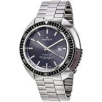 Edox Hydro-Sub Men's Quartz Watch